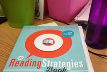 Reading Strategies: Serravillo