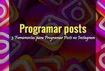 Instagram / Dicas para usar o Instagram estrategicamente | Otimização do Tempo nas Redes Sociais |