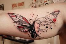 Tatuaggi / tatuaggi che non farò mai :3