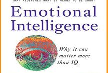 Emotional Intelligence / Emotionally healthy people, teams and organizations
