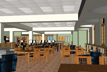 Olin Renovation / by Olin Library