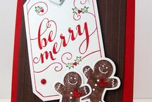 Stampin Up - Scentsational Season