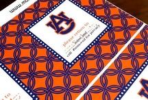 Auburn Glory / by Shauna Leigh