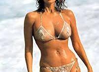 Actress - Raquel Welch