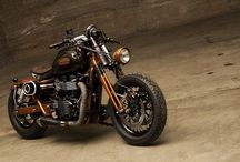 car bike / Car Motorcycle Automotive