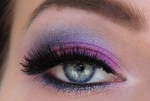 Makeup / by Madison Gianfala