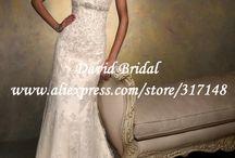 wedding ideas / by Jackie Leigh