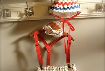 1st Birthday / by Juliana Williams