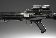 starwars weapon