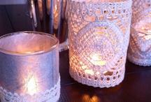 candels etc