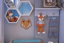 quarto raposa