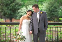 emerald & david / Emerald & David's Atlanta wedding at Heritage Sandy Springs