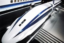 Bullet trains / Bullet trains Designs
