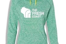Livnfresh Wisconsin / High quality apparel for your state!