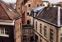 Arnhem / Boyfriend's home town