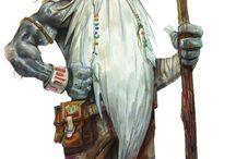deep gnome druid