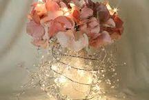 virágdekor