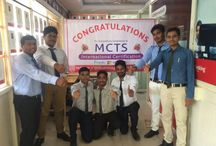 MCTS (Microsoft Certified Technical Specialist)