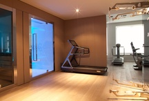 Technogym Showrooms / Technogym Showrooms all around the world: discover where can you find us. / by Technogym