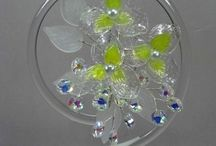 Хрусталь, стекло / Crystal, glass