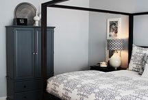 Master bedroom / by April Crutcher