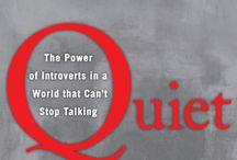 My Introvert Self
