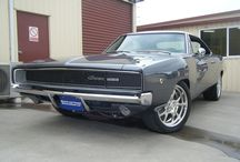 cars / Classic cars /Muscle cars we have built