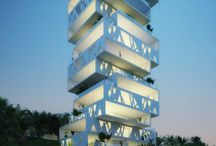 Architectural / Interesting architectural design throughout the world