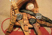 watch straps upcycle / watch straps upcycle