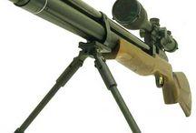 Favorite airguns