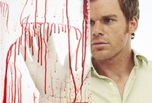 Dexter  Serial Killers