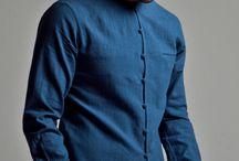 Model pakaian pria