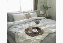 Guest room / IKEA duvet
