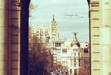 Spain-Home sweet home