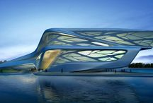 Architecture/Zaha