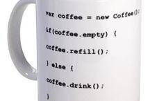 CAFFEINE & SUGAR