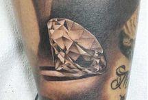 Simon's tattoo