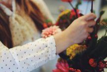 Flower biz
