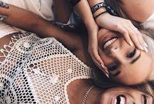Friends photoset