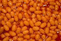 mijoteuse ( fèves au lard facile )