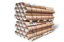 Packaging Tubes Cardboard