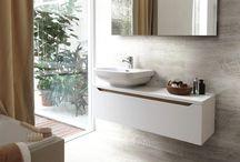 Bathroom Tile Inspirations / Bathroom tile design and decor ideas