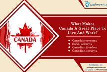 Canada Immigration Agency In Dubai