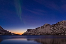 Stunning Time Lapse Videos / by Sliver of Light