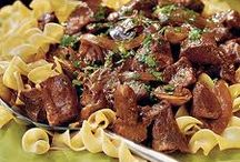 Flavour: Slow Cooker