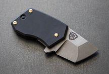 Mes / Knifes