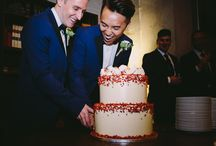 The Hoxton / Weddings at The Hoxton Hotel in High Holborn London