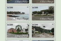 New stamps issue released by STAMPERIJA | No. 446 / SÃO TOMÉ AND PRÍNCIPE (SÃO TOMÉ E PRÍNCIPE) 15 09 2014 CODE: ST14411A-ST14422A