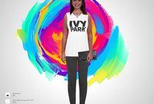 O Look Ideal -Melhor Look de Estampas de Camisetas