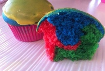 Cupcake & Cookie Creations / by Pam Rutledge